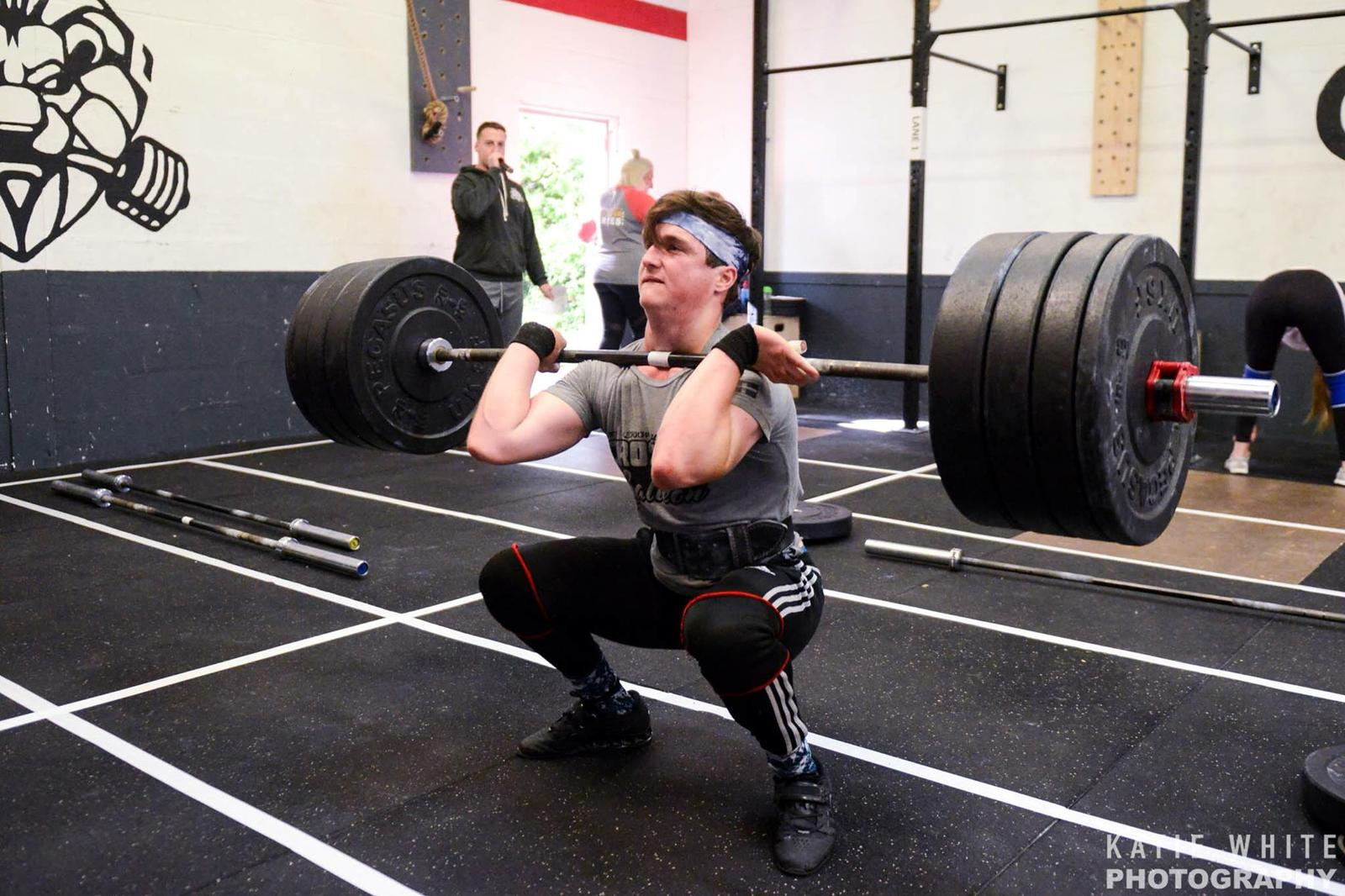 Structure for Strength Training Programming
